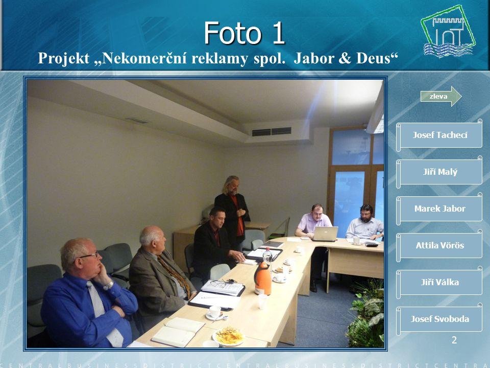 1 Komise pro regionální rozvoj a cestovní ruch Rady Ústeckého kraje FOTOGALERIEzezasedání 16.