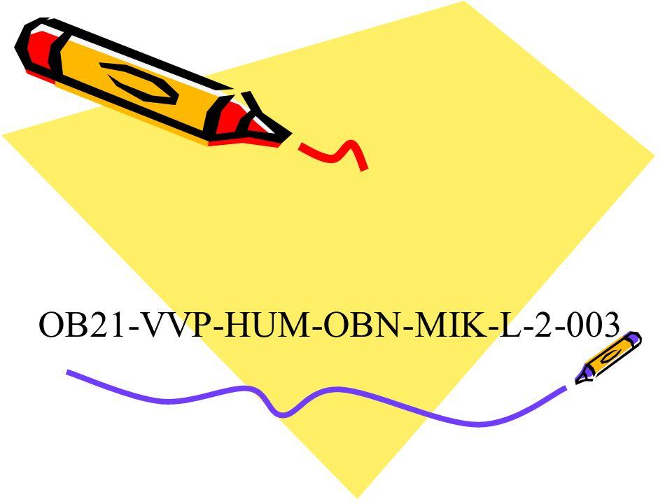 OB21-VVP-HUM-OBN-MIK-L-2-003