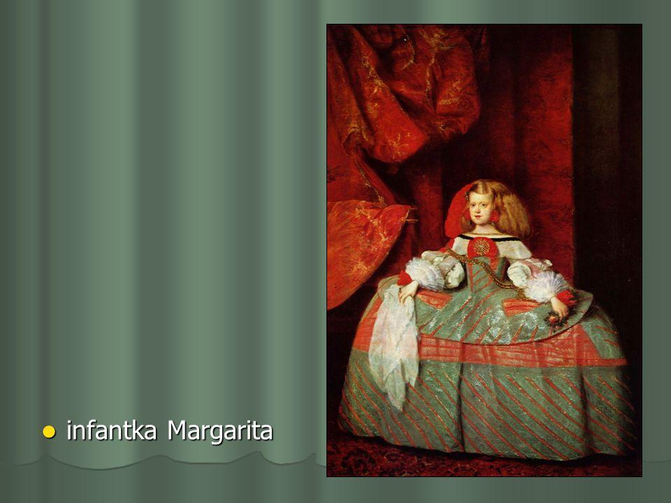 infantka Margarita infantka Margarita