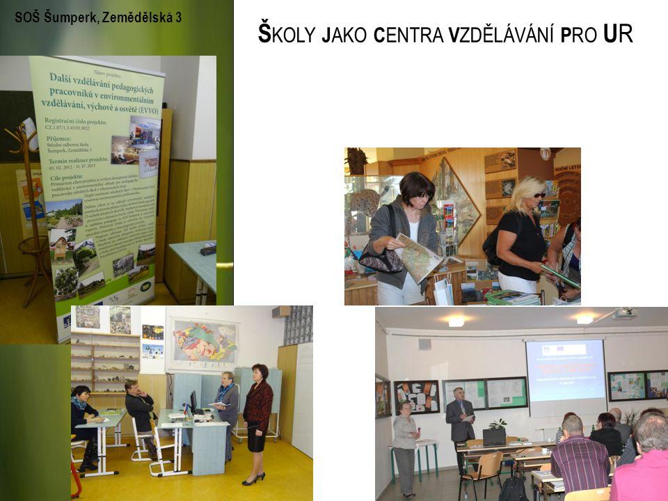 Powerpoint Templates Page 7 Š KOLY J AKO C ENTRA V ZDĚLÁVÁNÍ P RO U R SOŠ Šumperk, Zemědělská 3