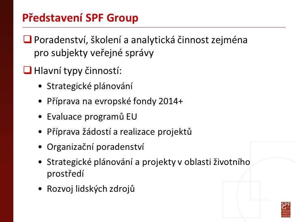 Cíl prezentace  Jak se zorientovat v problematice poskytování finančních prostředků z evropských fondů.