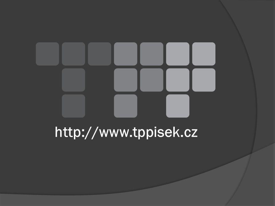 http://www.tppisek.cz