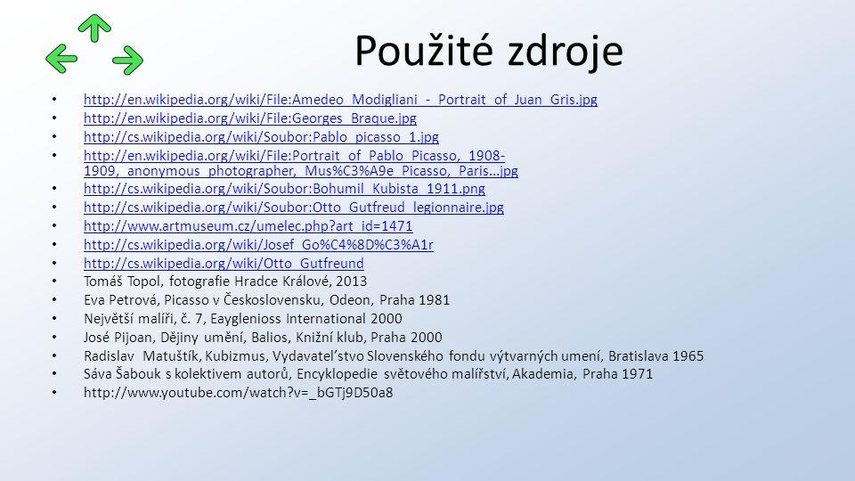 http://en.wikipedia.org/wiki/File:Amedeo_Modigliani_-_Portrait_of_Juan_Gris.jpg http://en.wikipedia.org/wiki/File:Georges_Braque.jpg http://cs.wikiped