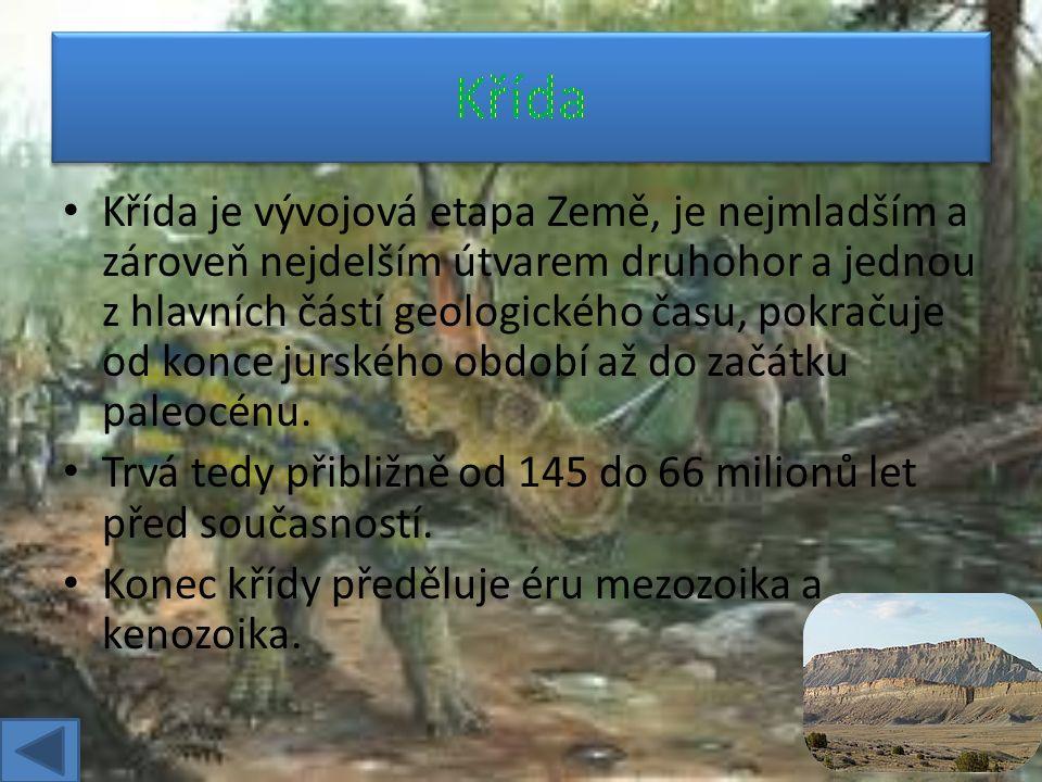 Jura je geologická perioda patřící do éry mezozoika.