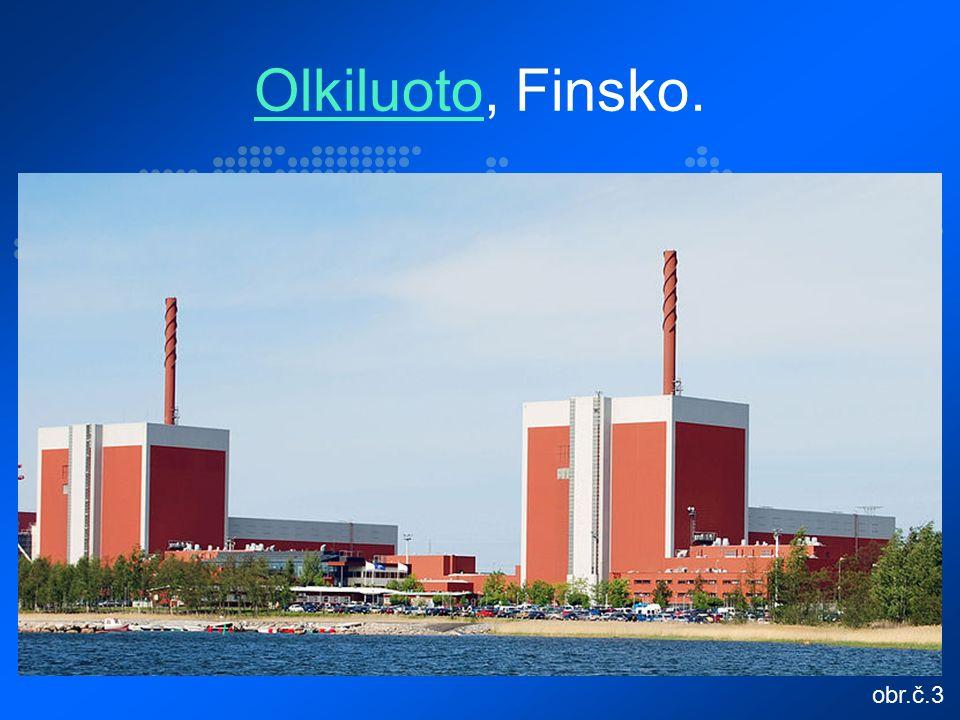 OlkiluotoOlkiluoto, Finsko. obr.č.3