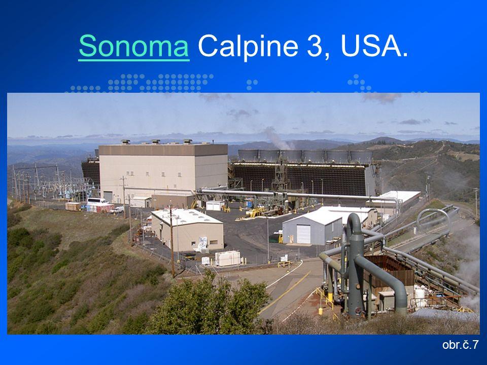SonomaSonoma Calpine 3, USA. obr.č.7