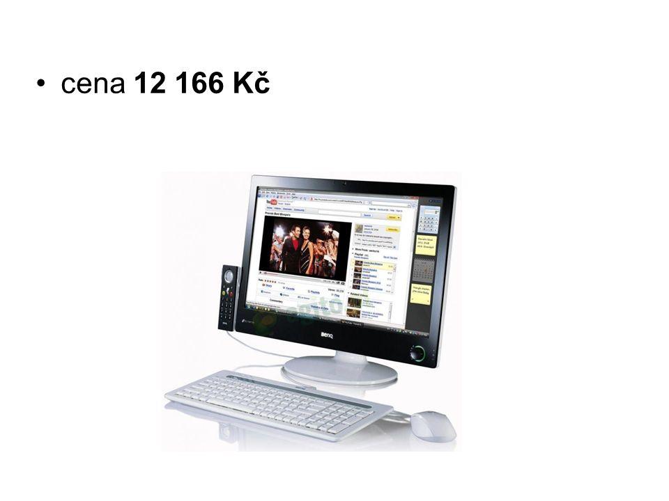 cena 12 166 Kč