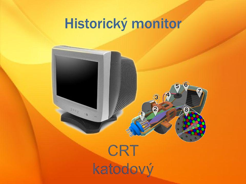 Historický monitor
