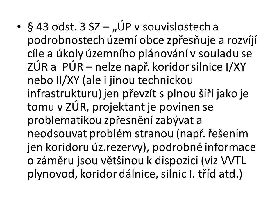 § 43 odst.