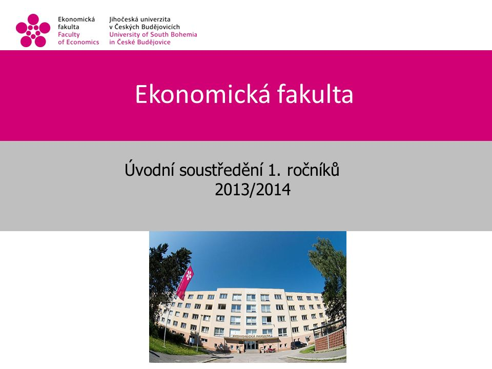 Vedení fakulty doc.Ing. Ladislav Rolínek, Ph. D. dekan-ef@ef.jcu.cz2800 děkan fakulty doc.