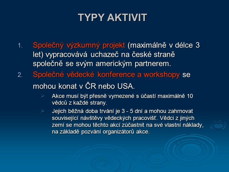TYPY AKTIVIT 1.