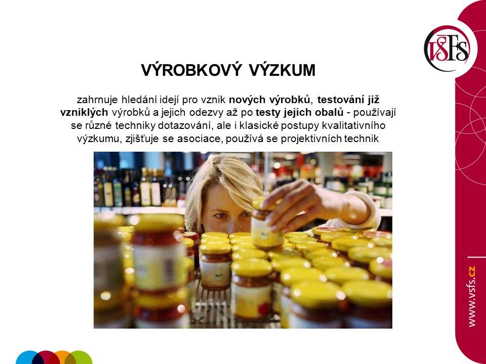 Příklad Každá reklamní kampaň obsahuje sdělení, jehož smyslem je záměrné a plánované ovlivnění cílové skupiny.