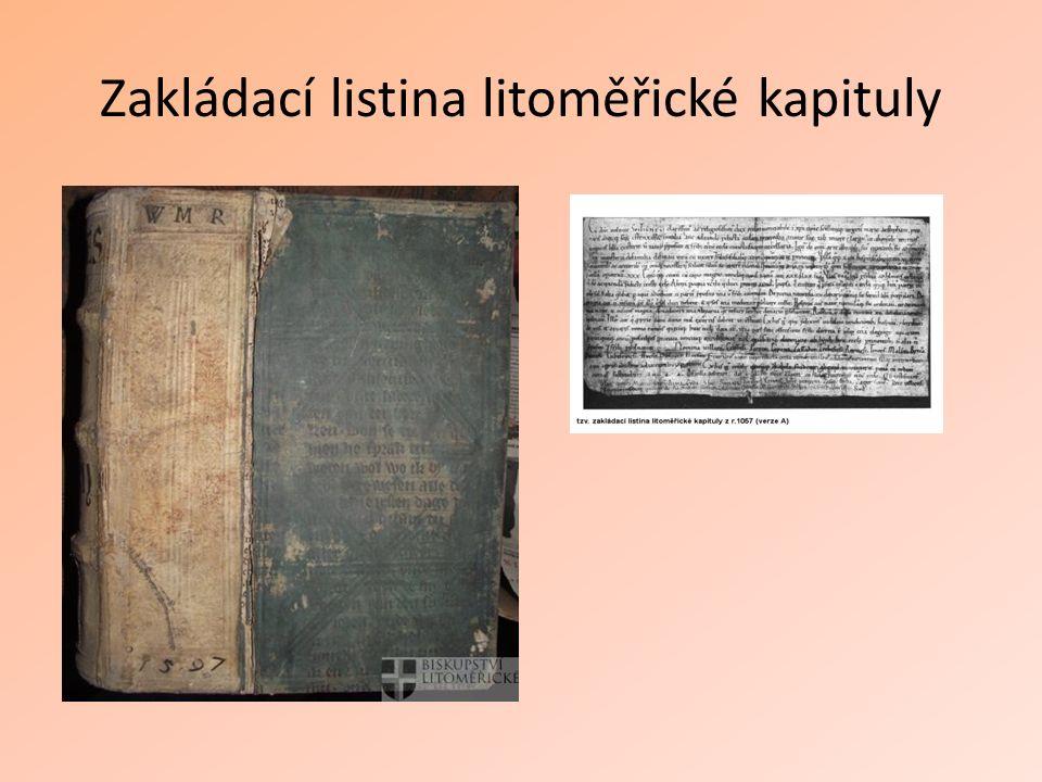 Transliterovaná podoba a přepis nejstarší české věty (B.