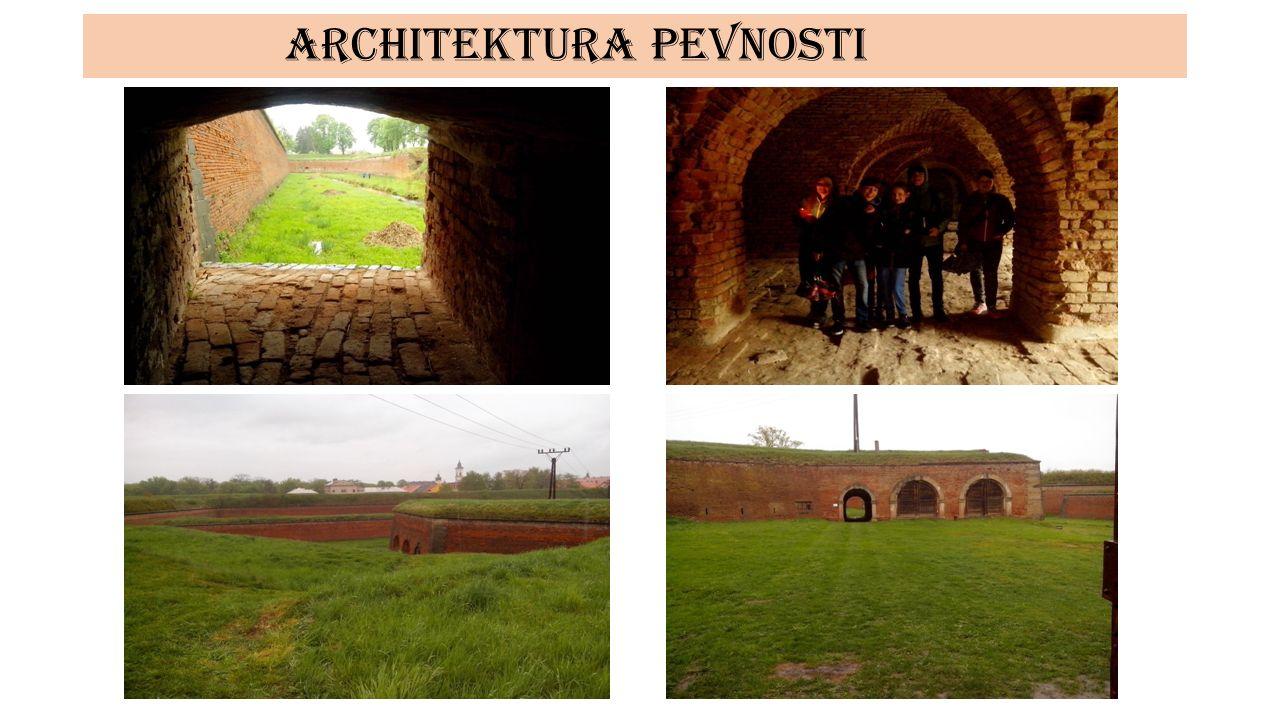 Architektura pevnosti