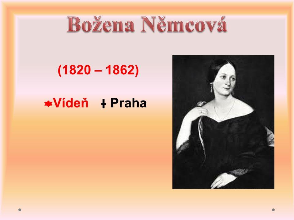 Díky svému půvabu, talentu a společenské angažovanosti se stýkala s mnoha představiteli české kultury.