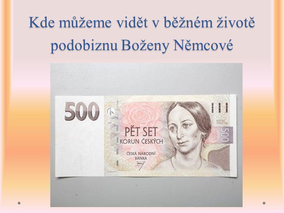 Životopis Božena Němcová, dívčím jménem Barbora Panklová, se narodila ve Vídni 4.