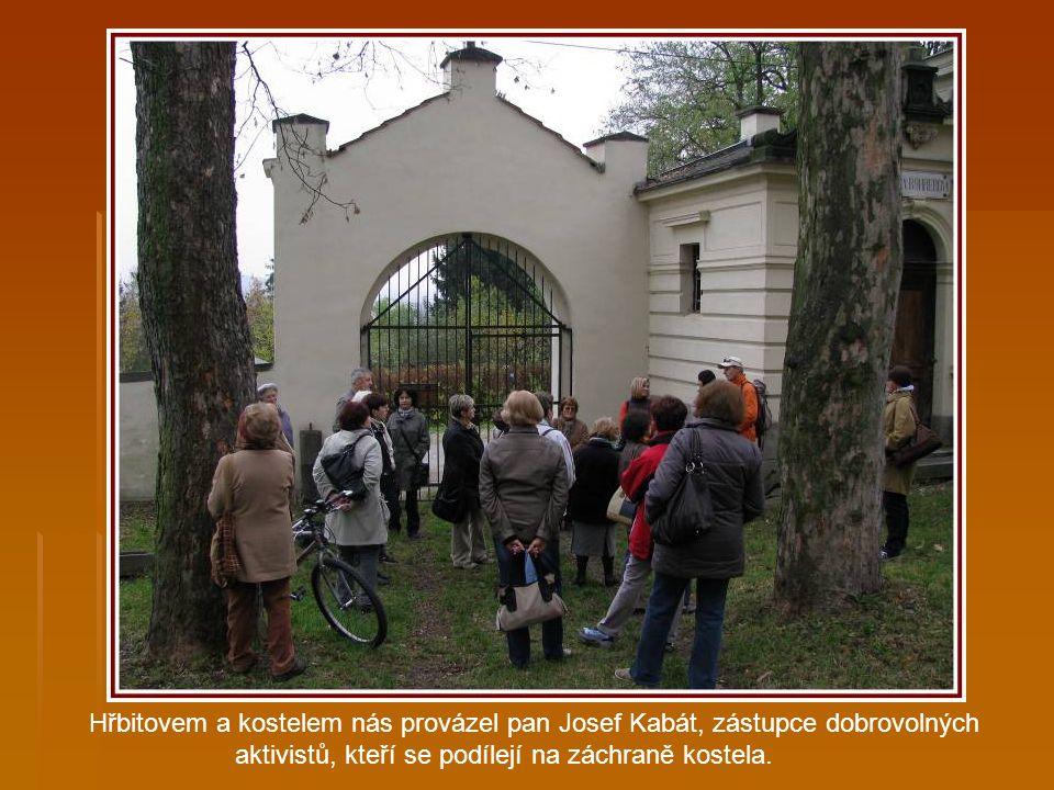Hřbitov byl po roce 1900 uzavřen a od roku 1963 nebyl ani hlídán a udržován. Byl devastován vandaly a využíván jako zdroj materiálu.