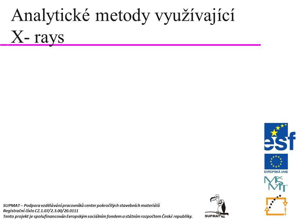 Krystalografické soustavy oPopisu a hodnocení vlastností v různých krystalografických rovinách a směrech - Millerovy indexy.
