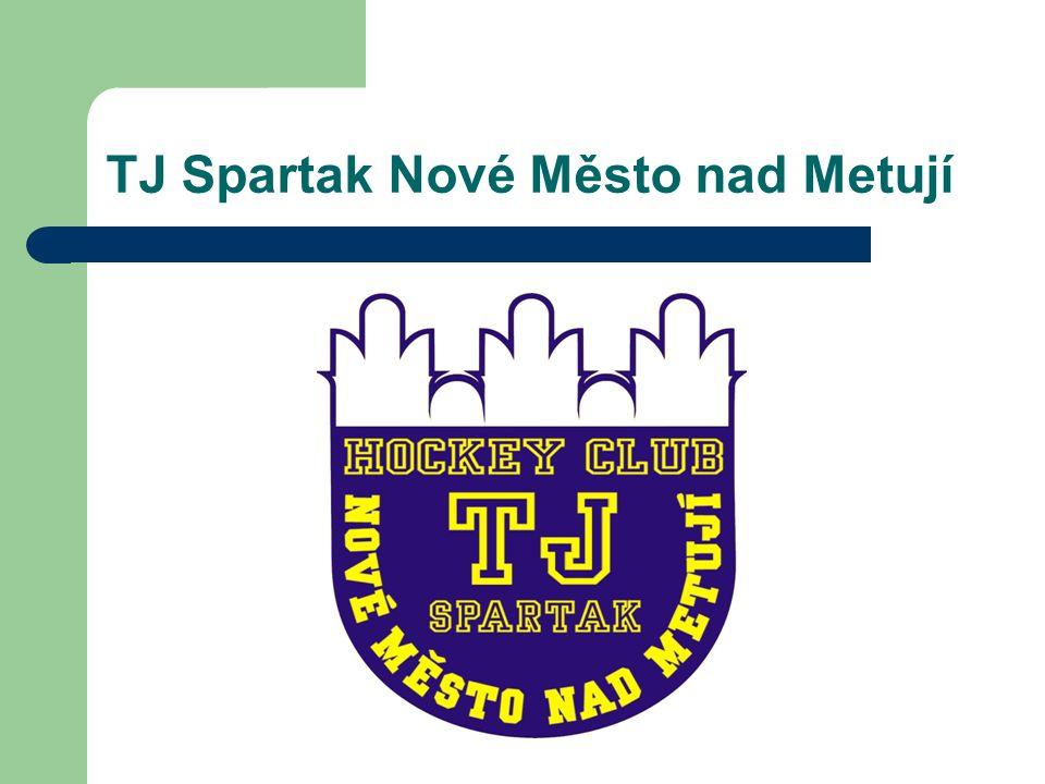 TJ Spartak Nové Město nad Metují