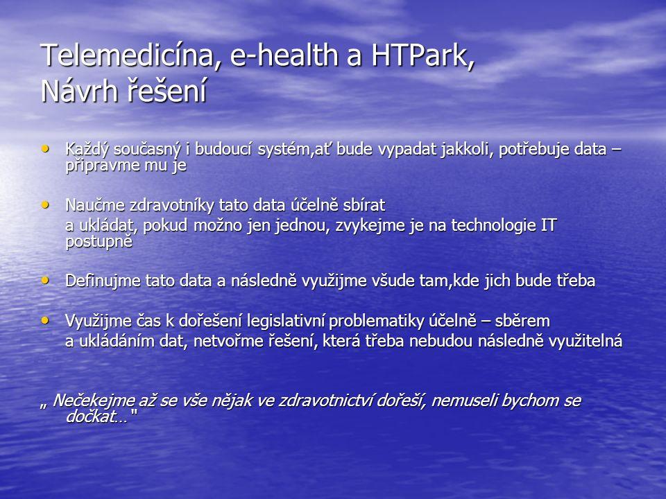 HTPark a Medica Alea