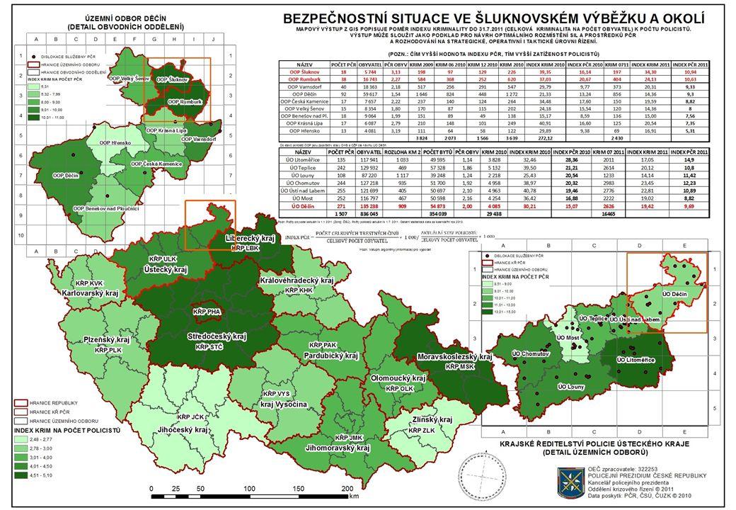 28.9.2016 8 Bezpečnostní problémy v rámci sociálně vyloučených lokalit pplk. Ing. Jindřich MAYER