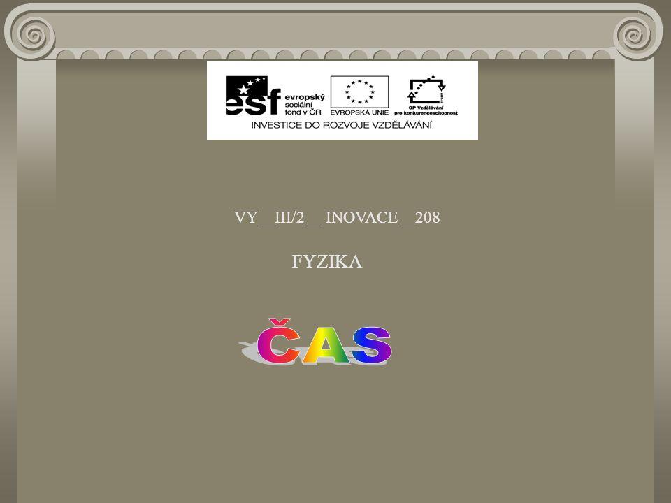 FYZIKA VY__III/2__ INOVACE__208
