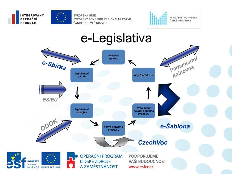 e-Legislativa