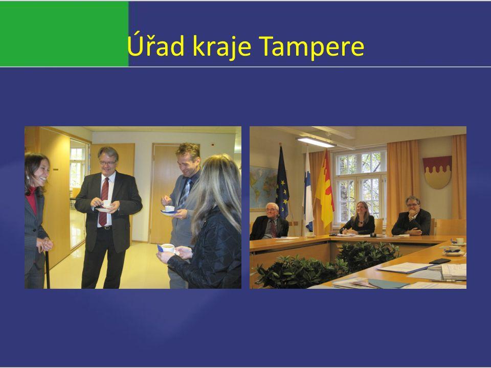 Úřad kraje Tampere