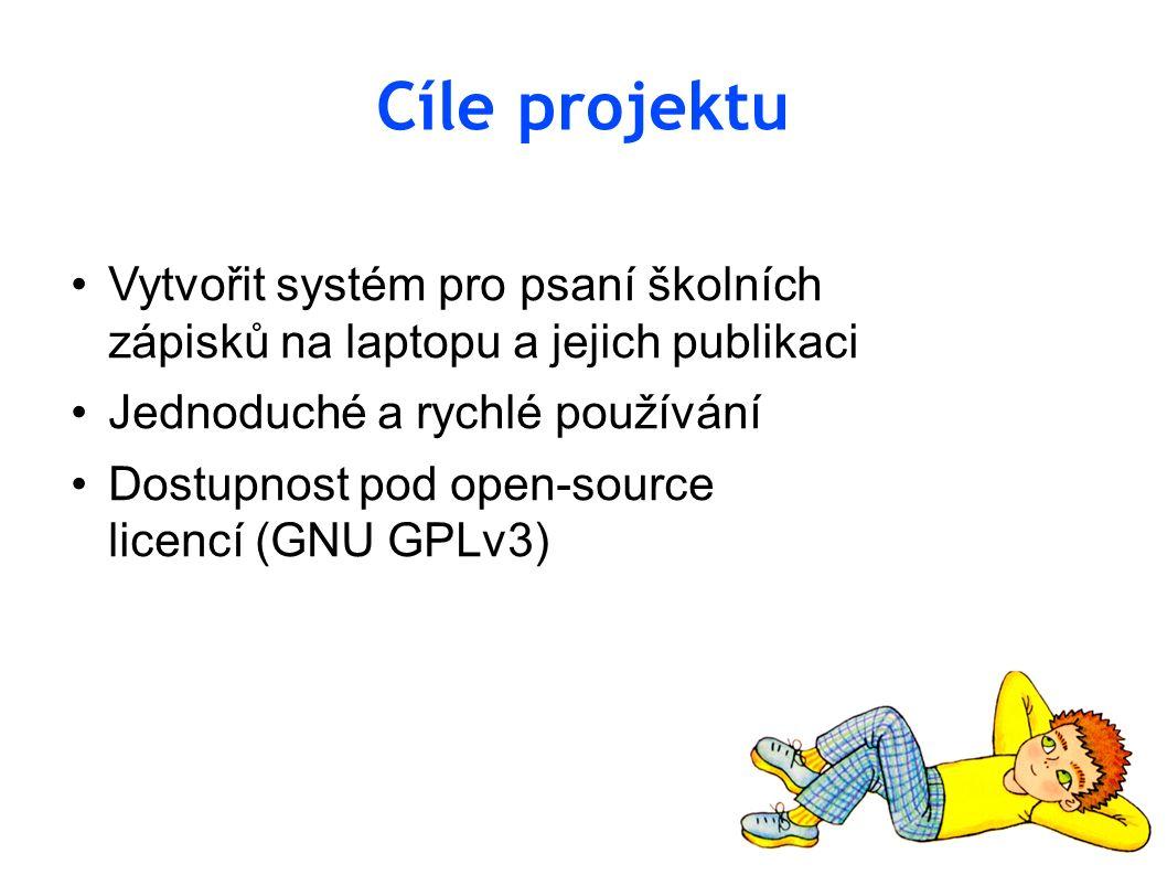 Textový procesor Např.