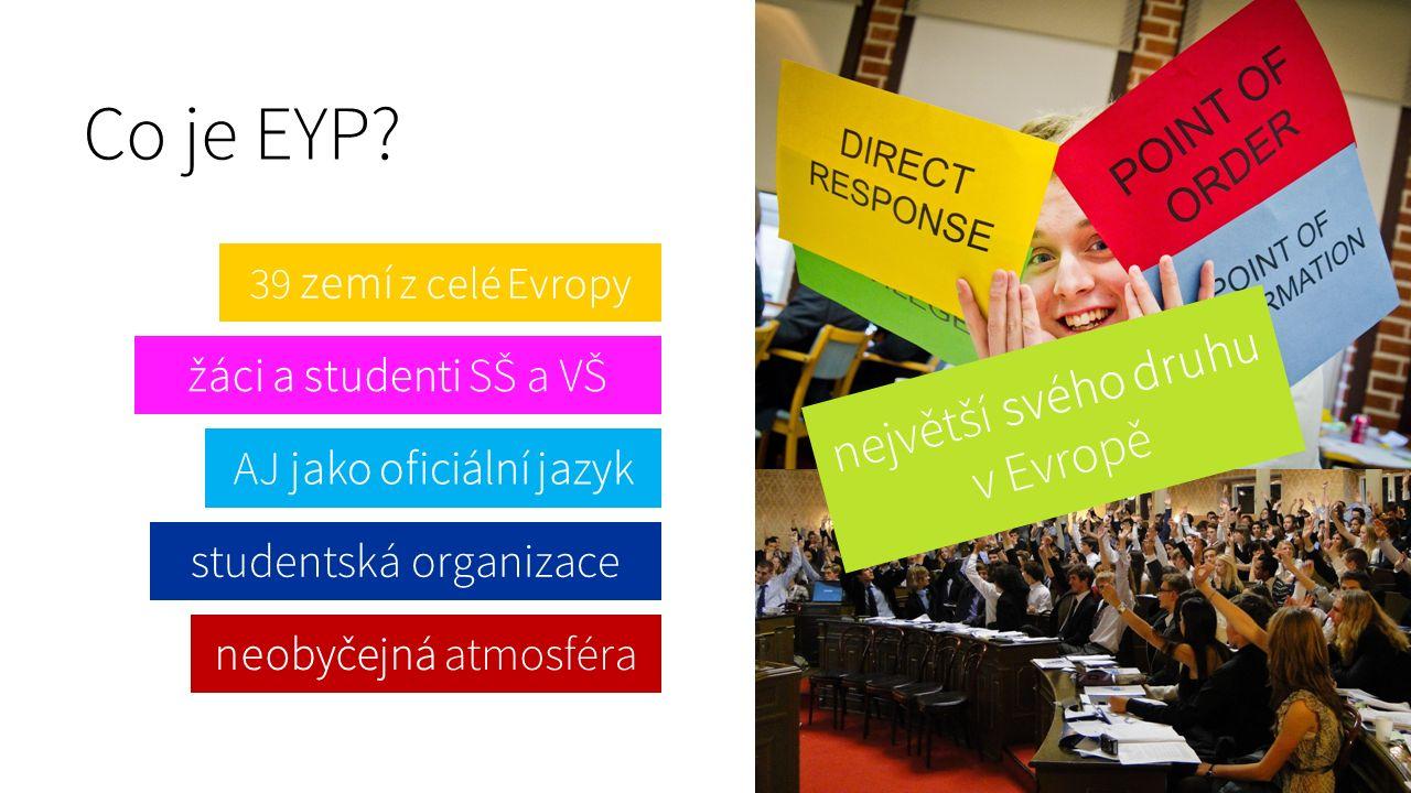 Co je EYP.