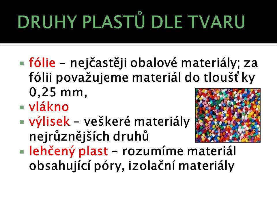  voskový - omak materiálu je podobný jako u voskové svíce, zarytím nehtem palce lze na povrchu vytvořit rýhu, ta však nemusí zůstat trvale  kaučukovitý - materiál má typické vlastnosti kaučuku či pryže (snadná vratná deformace ve všech směrech apod.)  tvrdý - materiál je na omak tvrdý, nelze do něj nehtem vytlačit rýhu