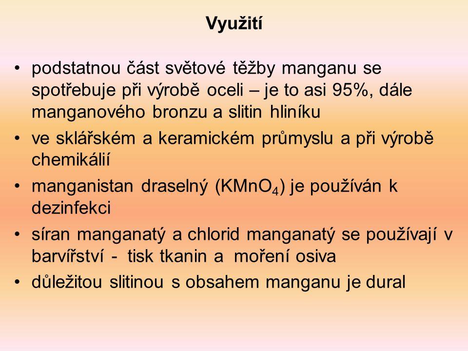 Prvky VII.B skupiny halogeny (halové prvky) označujeme první čtyři prvky 17.