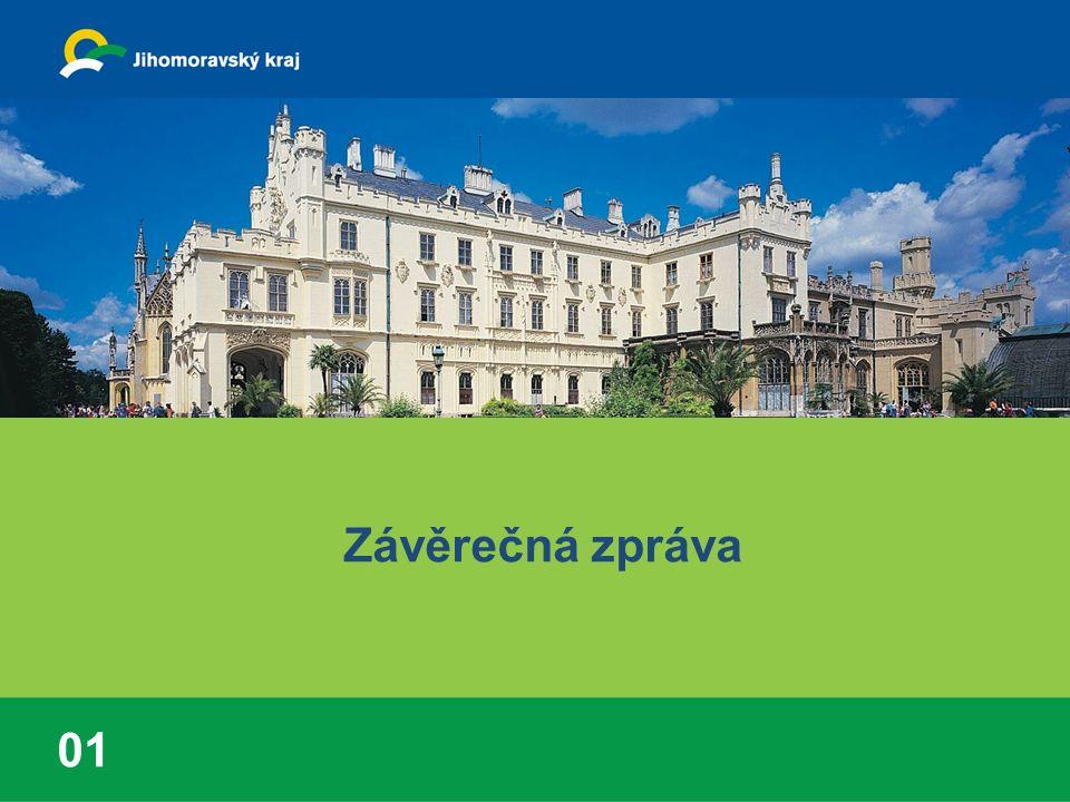 Závěrečná zpráva (ZZ) (viz vzor) čl.IV. odst. 15 a čl.