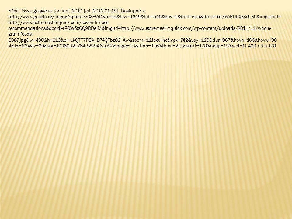Obilí. Www.google.cz [online]. 2010 [cit. 2012-01-15].