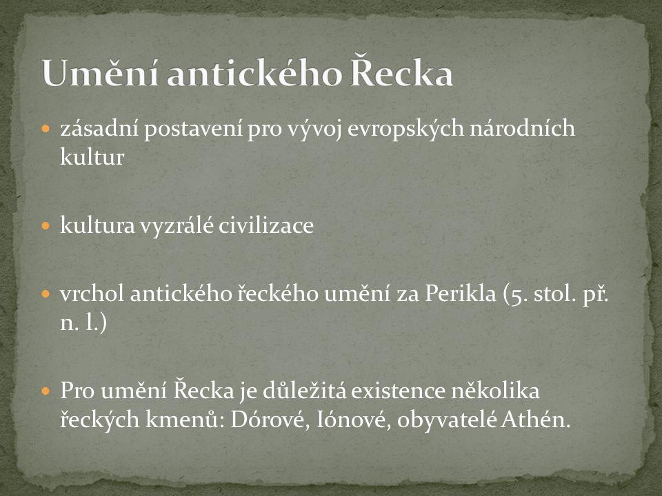 PROKOP, Vladimír.Kapitoly z Dějin výtvarného umění.