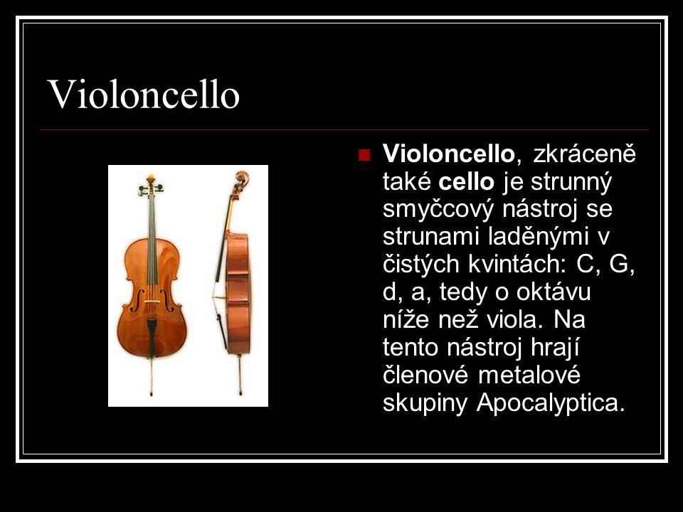 Moje oblíbené cimbálové muziky.