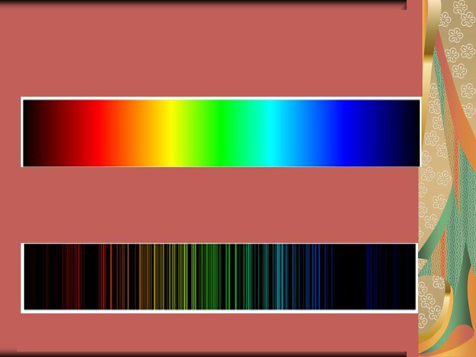 Obr. 6: Emisní spektrum