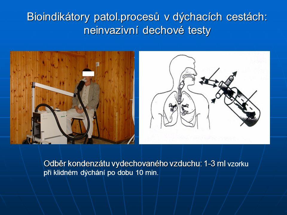Hodnocení lékových interakcí na úrovni hepatobiliární eliminace léčiv Anotace 2006 a výstupy K l i n i c k ý v ý z k u m: Hodnocení aktivity CYP3A4 (izoforma cytochromu P450 Hodnocení aktivity CYP3A4 (izoforma cytochromu P450 v metabolismu léčiv) Bioindikátor: Metabolický poměr konc.
