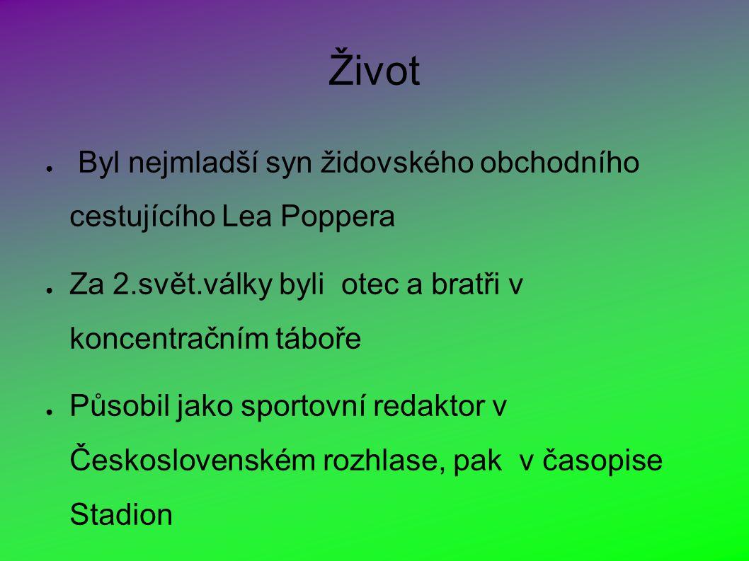 Výsledky ● Režie: Karel Kachyňa ● Hrají: Karel Heřmánek … tatínek ● Marta Vančurová … maminka ● Rudolf Hrušínský … Prošek