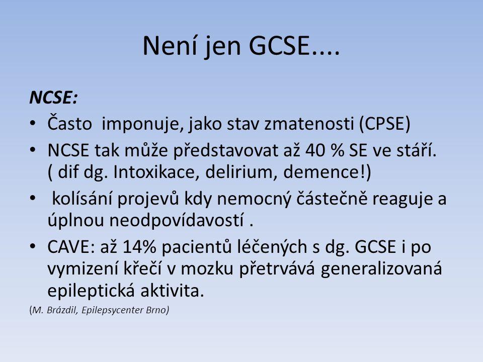 Není jen GCSE....