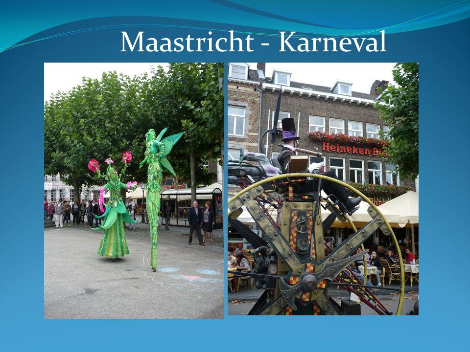 Maastricht - Karneval