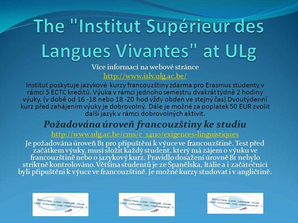 Test úrovně francouzštiny pro zájemce o studium ve francouzském jazyce a večerní jazykový kurz (je spíše pouze orientační).