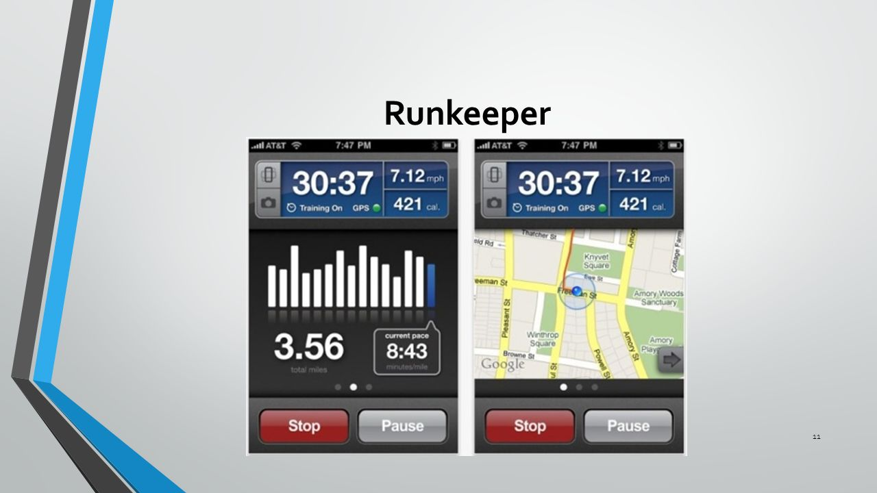 Runkeeper 11