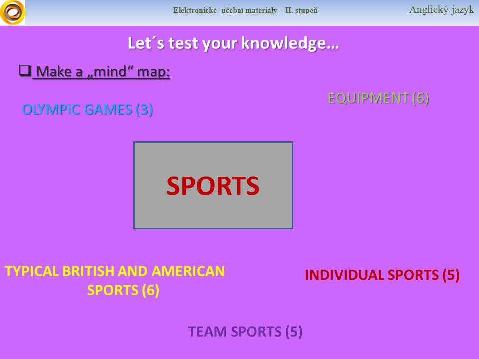 Elektronické učební materiály - II.stupeň Anglický jazyk Resource page… SMITH, G.