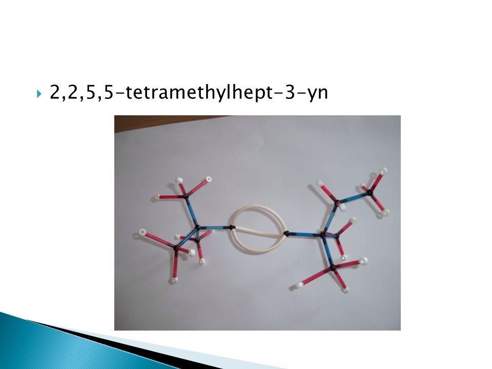  2,2,5,5-tetramethylhept-3-yn