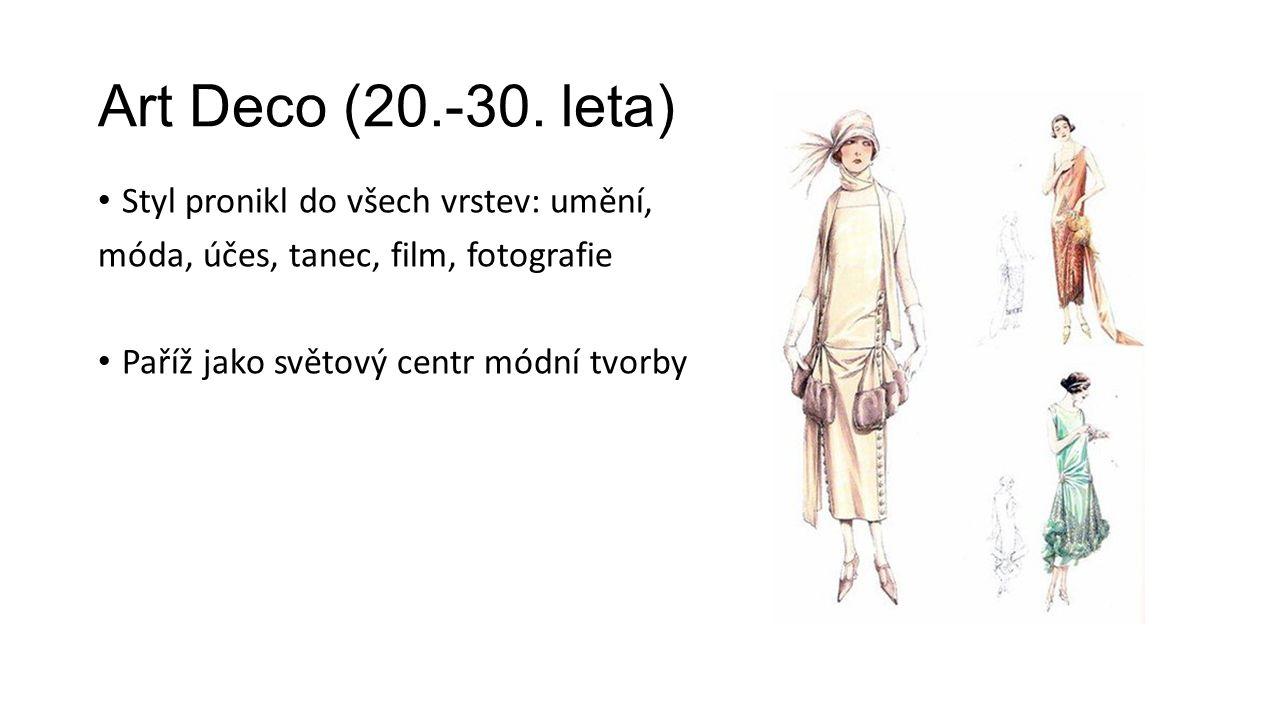 Art Deco (20.-30.