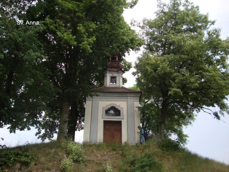 Sv. Anna.