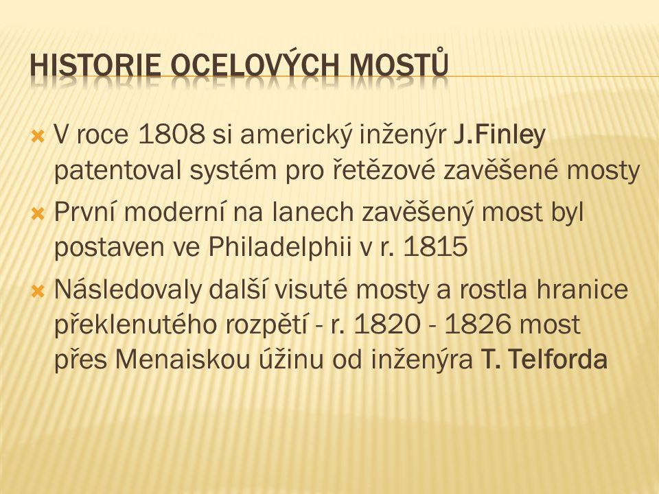  V roce 1823 postavil M.
