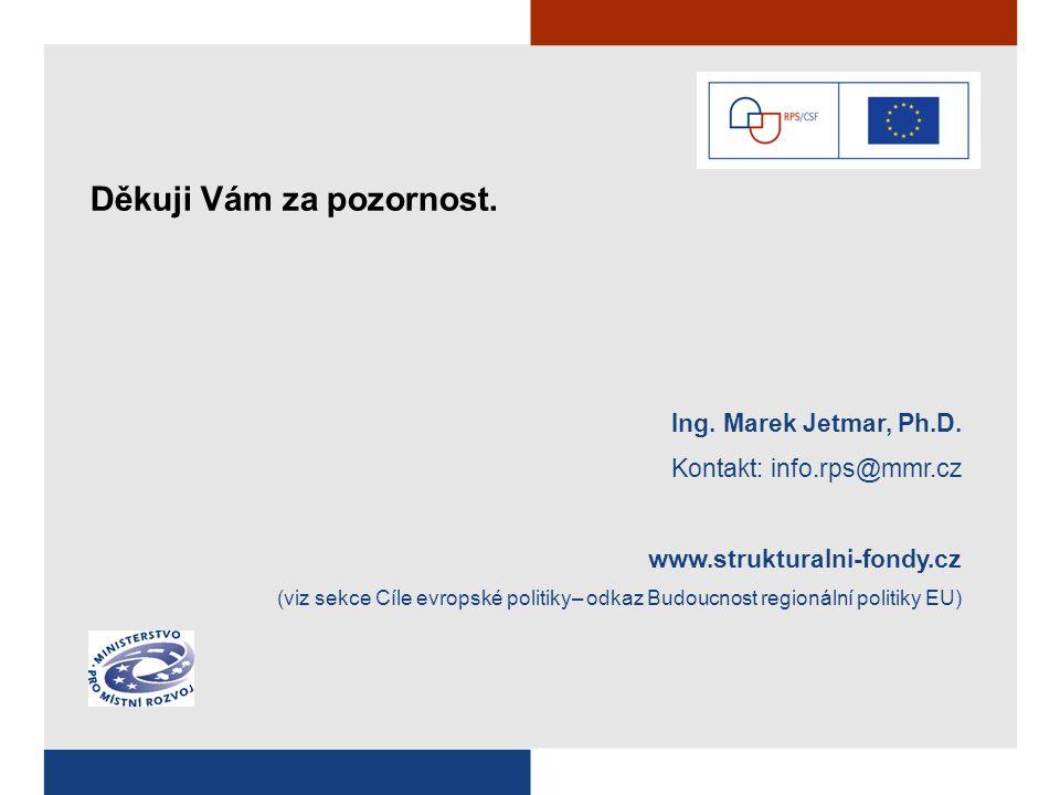 Ing. Marek Jetmar, Ph.D.