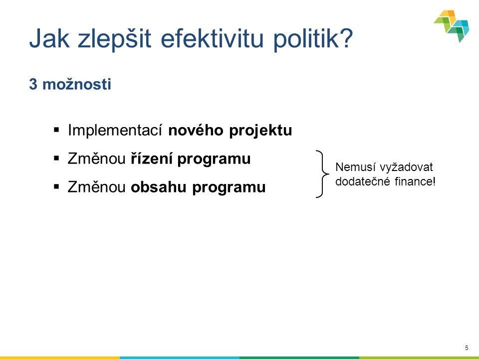 6 Implementace nového projektu Dobrá praxe: Research & development Card: poskytování rad a finanční podpory pro MSP pro rozvoj inovativních produktů Kdo: Västra Götaland (SE Komu: Lower Silesia (PL) 5.4 mil.